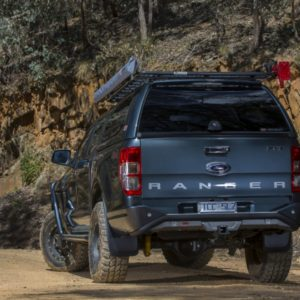 Bara spate ARB Summit Ford Ranger