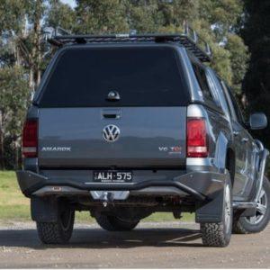 Bara spate ARB Summit Volkswagen Amarok