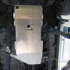 Scut protectie cutie de viteze manuala L200