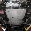 Scut protectie cutie de viteze automata L200