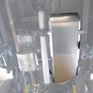Scut rezervor+rezervor AdBlue X-Class