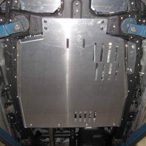 Scut cutie de viteze Amarok V6