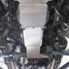 Scut protectie cutie de viteze+rezervor Ranger 2012-