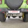 Scut rezervor Jeep Wrangler JL
