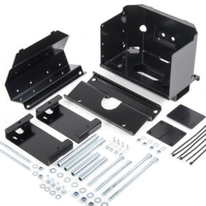 Kit montaj baterie aditionala