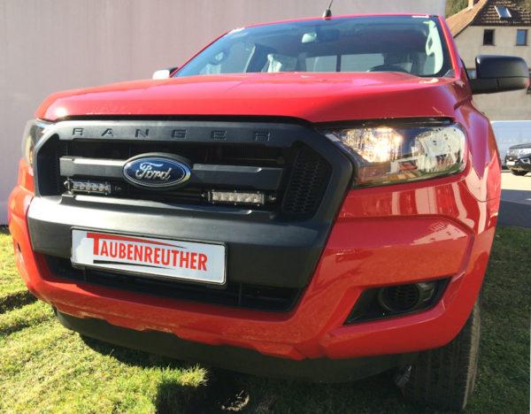 Kit proiectoare Ford Ranger 2016-2018