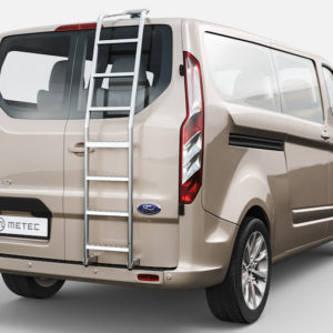 Scara acces portbagaj de plafon Ford Transit Custom (2013-...)