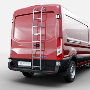 Scara acces portbagaj de plafon Ford Transit (2014-2019)