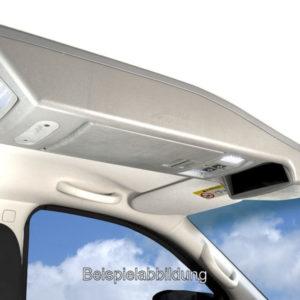 Consola plafon Ford Ranger Extracab '15-'18