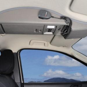Consola plafon Ford Ranger Singlecab