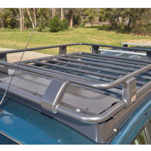 Kit Montaj Roof Rack Ranger