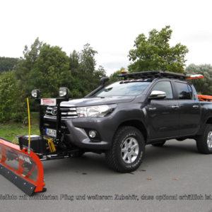 Suport de montaj pentru Toyota Hilux Revo