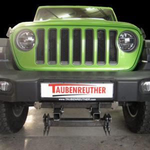 Suport de montaj pentru Jeep Wrangler JL