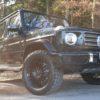 Kit montaj troliu Mercedes G W463A