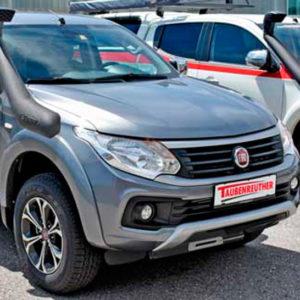 Kit montaj troliu Fiat Fullback