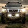 Kit proiectoare Nissan Navara D23