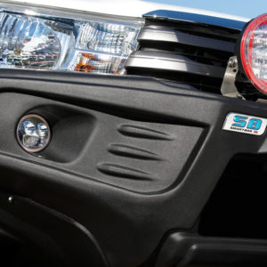 Bara fata ARB Stealthbar pentru Toyota Hilux Revo