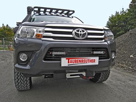 Kit proiectoare Toyota Hilux Revo