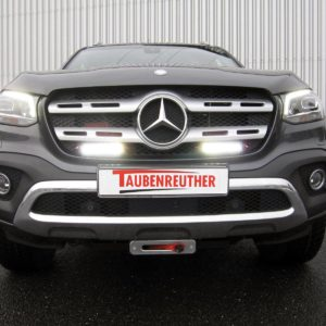 Kit proiectoare Mercedes-Benz X-Class